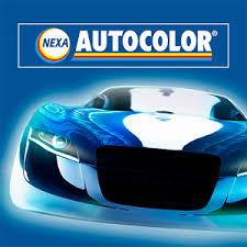 NEXA Autocolor 2K